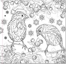 Amazon Christmas Designs Adult Coloring Book 31 Stress In Pages