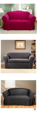 best 25 loveseat slipcovers ideas on pinterest sectional couch