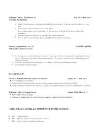Restaurant Owner Resume Samples Sample For A Business Of Resumes When You Bu