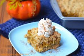 Skinnytaste Pumpkin Pie Dip by The Savvy Kitchen October 2014