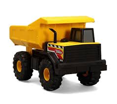 100 Steel Tonka Trucks Classic Mighty Dump Truck Vehicle Toy Play Children Boy
