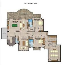 One Level House Floor Plans Colors House Front Color Elevation View For 20100wd Luxury House Plans