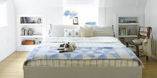 Spruce Up Your Bedroom With These Helpful Makeover Ideas