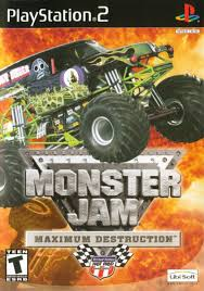 Monster Jam: Maximum Destruction (2002) GameCube Box Cover Art ... Monster Truck Destruction Pc Review Chalgyrs Game Room Racing Video Game Rage Truck Destruction Png Download Download Apk For Android Apk Free Game Race 2018 Get Behind The Wheel And Please Crowd With Torrent Jam Path Of Nintendo Wii App Ranking And Store Data Annie Pssfireno Maximum Iso Gcn Isos Emuparadise