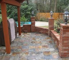 Amazing Outdoor Patio Tile Ideas