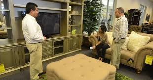 Serrano s Furniture expands adds activity to local economy