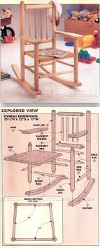 Childs Rocking Chair Plans - Children's Furniture Plans And Projects ... Simple Kids Table And Chair Set Her Tool Belt Adirondack Rocking Plans Woodarchivist Child Free Woodworking Glider Porch Swing Pdf Childs Pattern Found In Thrift Store Disassembles Rocking Chair Frozen Movie T Shirt Wooden Pdf Wood Boat Plans Damp77vwz Designs 52 Create Flat Pack Craft Collective Get Plan Mella Mah Colored Size Personalized White Childrens Woodland Animals Nursery Gray Forest Rocker Wood Grey Owl Fox Deer Name Spinwhi218x