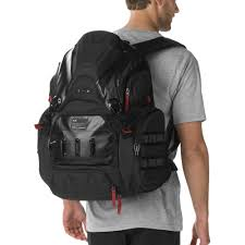 oakley big kitchen backpack black available at motocrossgiant com