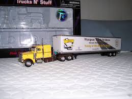 100 Tonkin Trucks CORGI TONKIN 153 Peterbilt 388 Trucking On PopScreen
