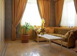 curtains for living room with brown furniture windows dramatic