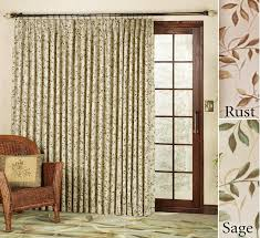 jcpenney sliding glass door curtains home design ideas and