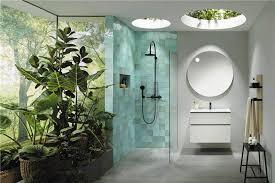 badezimmer deko das sind die besten pflanzen