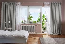 majgull gardinenschals für helle schlafzimmer ikea deutschland