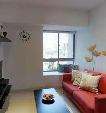 1 Bedroom Standard Serviced Apartments in Alexis Condo Singapore
