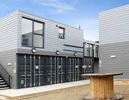 100 Modular Shipping Container Homes Ised Solutions ISO Spaces