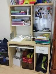 Ikea Dining Room Sets Malaysia by New U0026 Used Furniture For Sale Ikea Study Table For Sale