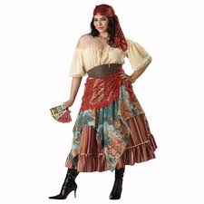 Plus Size Halloween Costumes Ideas For Women 53