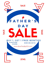 Father's Day Sale At Www.BowTiesByEDJ.com Buy 1 Get 1 FREE ... Get Cheap Custom Flyers With Overnight Prints My Design Shop Promo Code Coupon Sell Prints At A Lightning Clip Our Coupon Updates 5 Off Code From 7dayshop Emailmarketing Email Bath Body Business Cards Custom Soap Business Cards Moo Affiliate Marketing Smart Coupons Prting Services Staples Exclusive Offer For New York Card Rush Promo Zaggkeys Cover Ipad Air