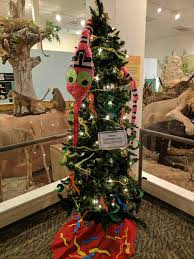 Sams Club Christmas Tree Train by Midwest Museum Of Natural History U0027s Festival Of Trees Enjoy Illinois