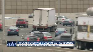 MATC Summit Addresses America's Shortage Of Truck Drivers - TMJ4 ... Cr England Truck Driving Jobs Cdl Schools Transportation Services Countrystoops Freightliner Trucks Western Star Cars For Sale In Milwaukee Diesel Wisconsin Big Sky Country I94 In Montana Part 7 Search 2018 4900fa Oak Creek Wi 5000833581 Cascadia 125 01940507 Jeff Tiedke Tidmack Twitter Moving Rentals Budget Rental 2016 Freightliner 114 Sd For Sale 1fv3dvxghgu1732 Police Report Burglar Nabs Three Guns And Cash From Home Safe