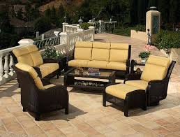 Wilson And Fisher Patio Furniture Replacement Cushions by Outdoor Resin Wicker Patio Furniture U2013 Bangkokbest Net