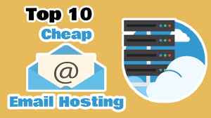 Top 10 Best Cheap Email Hosting 2017 - 2018 - YouTube Email Hosting With Your Domain 15 Minute Mondays How To Manage Your Hostcheaper Email Through Gmail Business Plans Genxeg Digitalwurl Web At Its Best 8 Best Images On Pinterest Mahi Host Cporate 30gb With Ox App Suite In Services India Get Life Tips The Noida Service Is From Computehost Neigritty Reviews Expert Opinion Feb 2018 Top 10 New Zealand