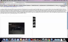 100 Craigslist Mn Trucks Craigslist Minneapolis Mn