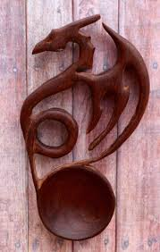 Wooden Fork And Spoon Wall Hanging by 1669 Best Spoon U0026 More Images On Pinterest Carved Spoons