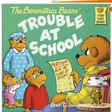 The Berenstain Bears Christmas Tree Book by Our Top 5 Favorite Berenstain Bears Books Share Your Favorite Too