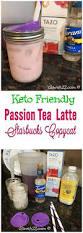 Tazo Pumpkin Spice Chai Latte Recipe by Best 25 Tea Latte Ideas On Pinterest Vanilla Tea Ideas For Tea