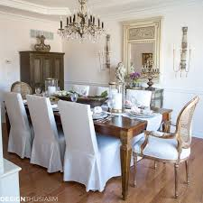 Simple Spring Decorating Ideas For The Dining Room Home Decor