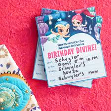 Free Printable Pamper Party Invitations Party Time In
