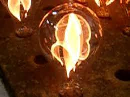 electric light bulb balafire