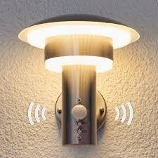 pir wall light cbaarch