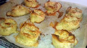 cuisine feuille de brick recette d escargot de feuille de brick au poulet