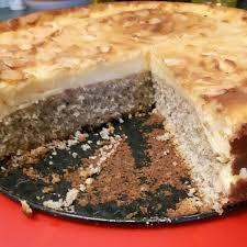 nuss pudding kuchen 1k rezepte