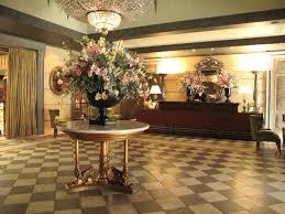 concierge s desk at entrance picture of hotel metropole monte