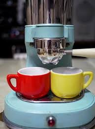 Best 1 Cup Coffee Maker Beautiful 43 Vintage Machines Small Images On Pinterest