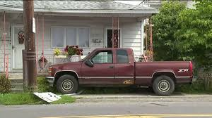 Pickup Truck Driven By 13-Year-Old Crashes Into Scranton Home After ... 2009 Chevrolet Silverado Baja Chase Truck 8lug Work Review Brenthel Race Cars Neon Partial Wrap Ford F250 Form Meets Function A Mission Ready With Looks To Boot The Ultimate Offroad Chase Truck Racedezert Celebrity Drive Rice Country Star Pit Crew Veteran Motor Polaris Rzr Custom Off Road Classifieds 2015 Chevy 2500 High Speed Winds Through Boone And Story Counties Over Stolen Juniors Police Photo Gallery Raptor Expeditions