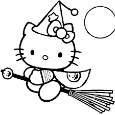 Awesome Coloriage Hello Kitty Imprimer Charmant Coloriage Hello