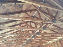 100 House Trusses Types Of Roof Costs And Common Uses
