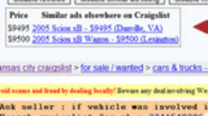 100 Craigslist Kansas Cars And Trucks By Owner Car Research Extension Makes UsedCar Shopping Easier