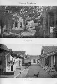 neighbourhood upgrading a fragmented global history