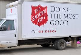 Salvation Army Seeks Volunteers To Assist Clarksville's Homeless ...