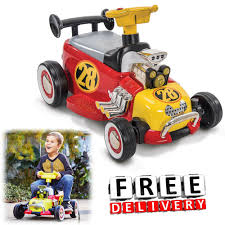 100 Service Trucks For Sale On Ebay Battery Powered Car Kids Ride Toy 6V Electric Truck Disney Mickey