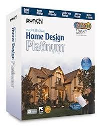 Amazon Professional Home Design Suite Platinum Old Version