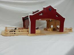 Buy A Hand Made Wooden Toy Barn, Made To Order From ... Wooden Vehicles Toy Tasure Chest Box Unfinished Chests Barn 6 Patterns Play Wonder Pink Fold Go Farm Whats It Worth Amishmade Train And Trucks Childsafe Nontoxic The Legendary Spielzeug Museum Of Davos Wonderful French Toy Barnwooden Stablemontessori Barnwaldorf Breyer Mywahwcom Amazoncom Traditional Wood Horse Stable Model Toys Kitchen White A Stackable Recycle Bins 7 Reasons Why You Need Fniture For Your Barbie Dolls Ffnrustic Dollhouse Kit594 Home Depot Larkmade In Kellogg Mn