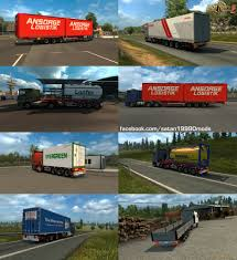 Standalone Trailers From Trailer Mod Pack V4.2 » ETS2 | ATS | FS17 ... Renault Premium With Autoload V20 Farming Simulator Modification Cm Truck Beds At Tmp Innovate Daimler 00 Trailer Ets2 Oversize Load 2 R 12r 130 Euro Simulator Chemical Cistern Mods Youtube Speeding Freight Semi Truck With Made In Sweden Caption On The Jumbo Pack Man Fs15 V11 Cistern Chrome V12 Trailer Mod