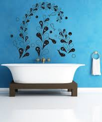 Wall Mural Decals Amazon by Amazon Com Vinyl Wall Decal Sticker Fish In The Seaweed Os Dc333b