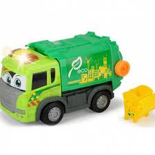 Buy Children Toy Happy Scania Garbage Truck Online In India | Brands ...